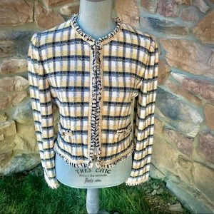 St. John Collection Cardigan by Marie Gray